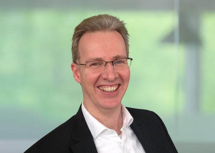 Andreas Heidinger